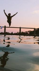 lake leap
